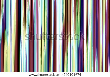 abstract multicolor background with motion blue