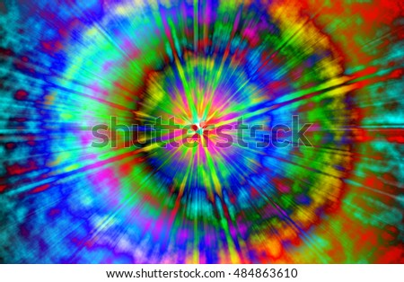 abstract  multicolor   background with square pattern for frame