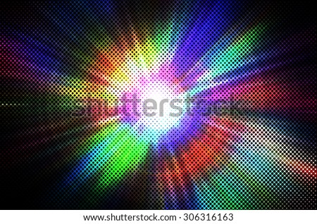 abstract multicolor  texture  background