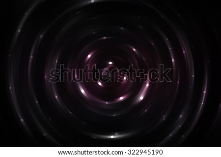 abstract multicolored background. brilliant circles for background