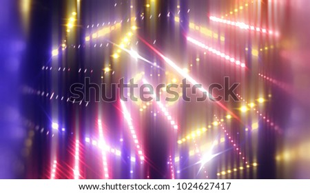 abstract multicolored background. vertical lines and strips. illustration digital.