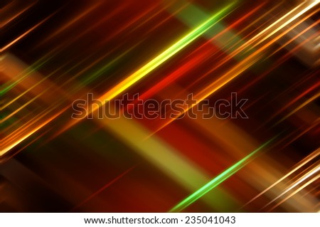 Abstract multicolored background with color lines