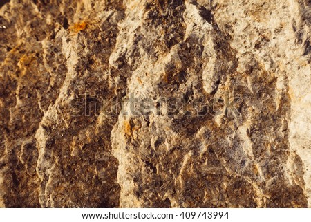 Abstract natural stone patterned textures background. Unfocused image.  - stock photo