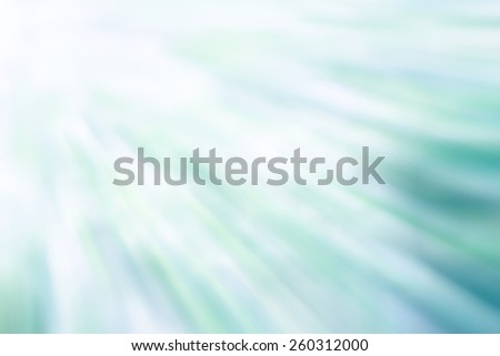 Abstract, nature and blur background - stock photo