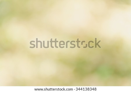 Abstract nature green background - stock photo