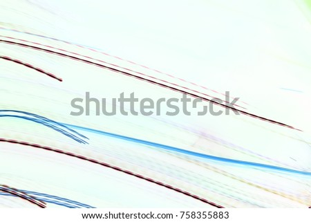 Abstract night lights lines motion background,Abstract blur mess
