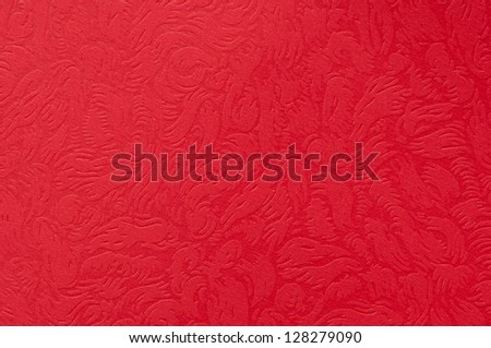 abstract of red pattern background