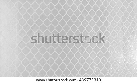 Abstract of reflector  background