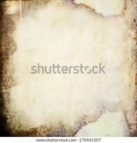 Abstract old background, grunge wall texture