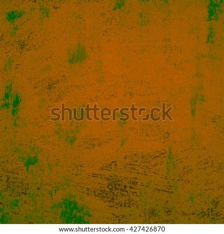 abstract orange background texture rusty metal wall