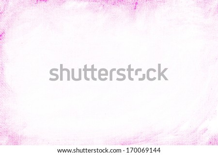 Abstract painted watercolor background or texture - stock photo