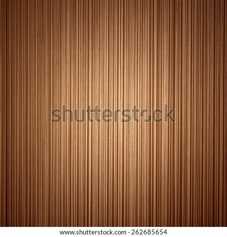 Abstract paper with wooden pattern - stock photo