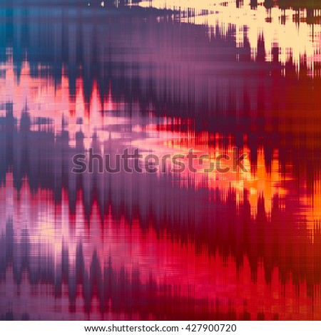 Abstract Party, Festival, Carnival, Celebration Background - for your design  - stock photo