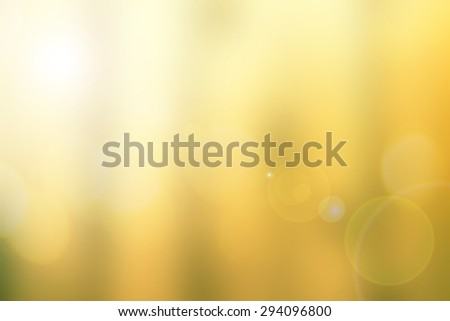 Abstract pastel  blurred background.Backdrop with color and bright sun light. Summer holidays concept. - stock photo