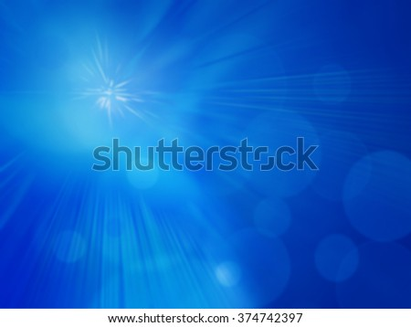 Abstract pastel defocused lights background