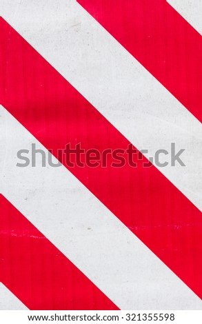 Abstract pattern of colors of red