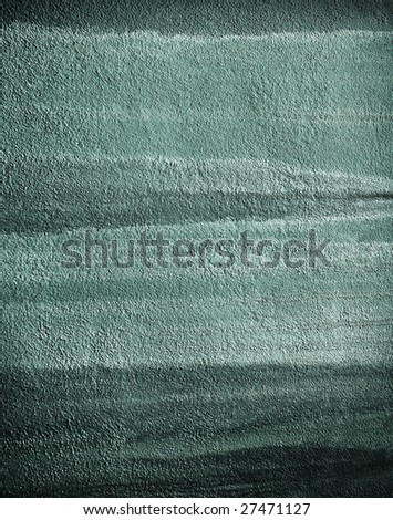 abstract pattern of paint background - stock photo