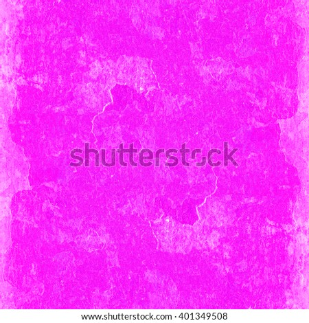 Abstract pink background texture concrete wall