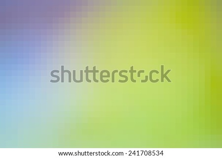 Abstract pixel backgrounds - stock photo