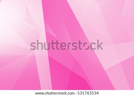 Abstract polygonal geometric background. 3d render background. Stylish modern geometric background