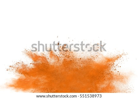 abstract powder splatted background,Freeze motion of color powder exploding/throwing color powder,color glitter texture on background