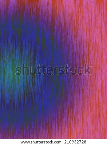 Abstract psychedelic background image - stock photo
