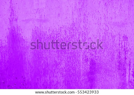 Abstract purple grunge background