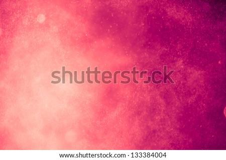 abstract purple mist background - stock photo