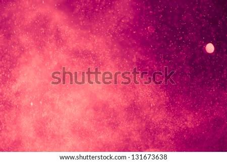 abstract purple shiny background - stock photo
