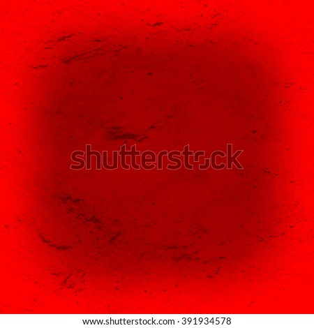 Abstract red background gradient texture wall