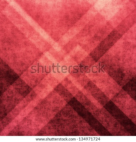 abstract red background luxury design, burgundy maroon background, elegant Christmas paper layout, red website template, vintage grunge background black texture, art paint wallpaper red color layers - stock photo