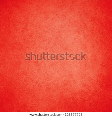 abstract red background pink color tone, vintage background texture faint grunge sponge design border, red paper or website template background design layout, faded Christmas background image, solid - stock photo