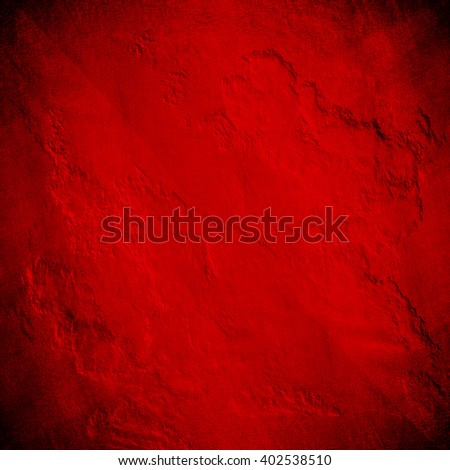 abstract red background texture - stock photo