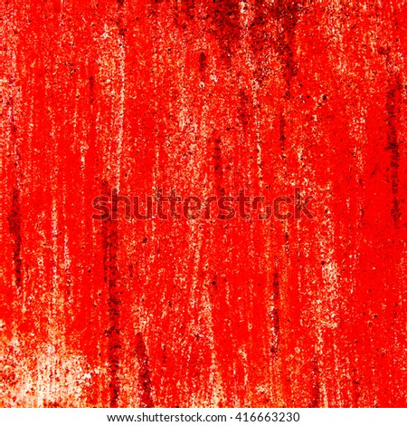 abstract red background texture cement wall