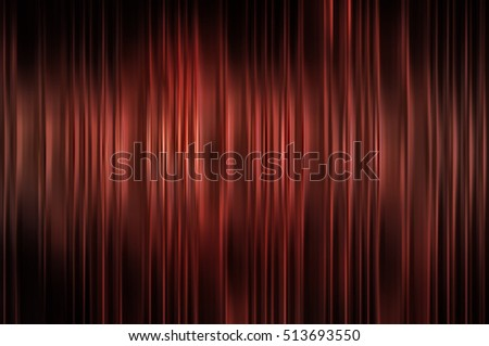 abstract red background. vertical lines and strips. illustration digital.