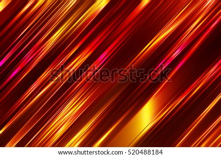 abstract red background with diagonal. illustration technology.
