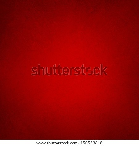 abstract red background with vintage grunge background texture design with elegant sponge paint on wall illustration for scrapbook paper, or web background templates, grungy old background paint  - stock photo