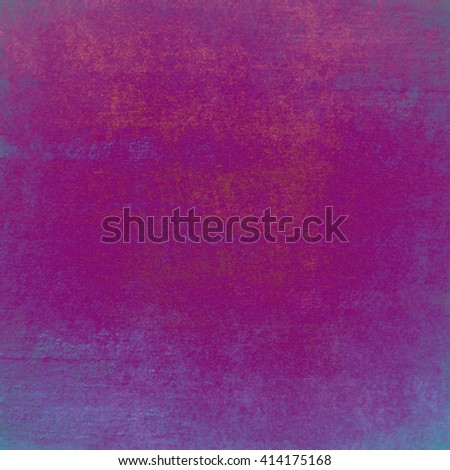 Abstract red blue background - stock photo