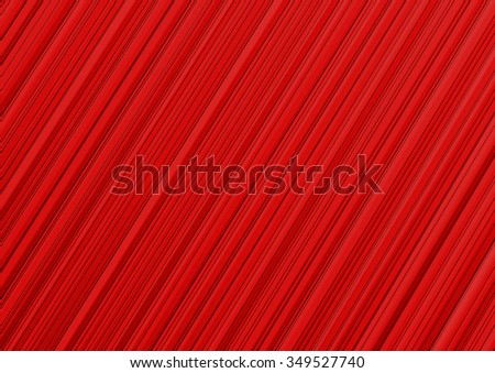 Abstract red elegance background with diagonal lines - stock photo