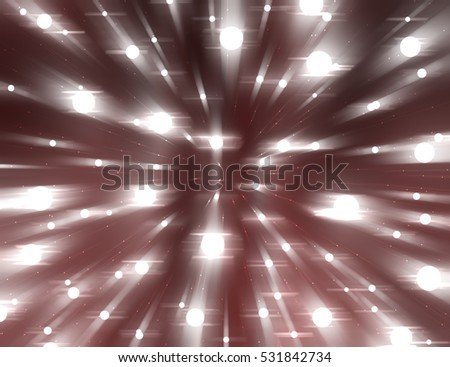 Abstract red elegant background. illustration beautiful.