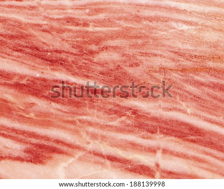 abstract red marble