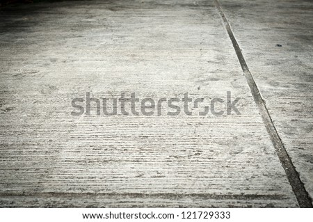 abstract rugged concrete floor texture