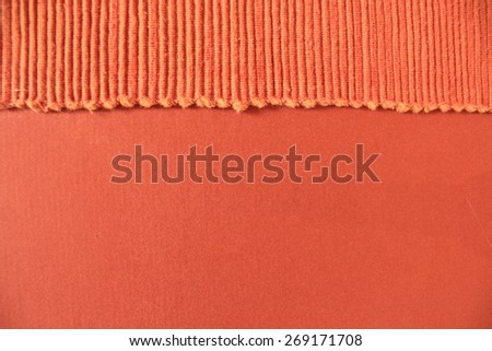 Abstract Rust Colored Background 2 - stock photo