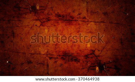 Abstract rusty metal surface - stock photo