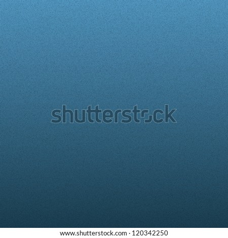 Abstract seamless texture with grain effect in blue - stock photo