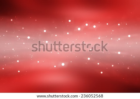 Abstract shining red elegant background with diamonds