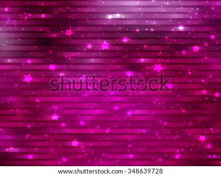 abstract shiny pink background - stock photo
