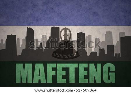 Mafeteng City