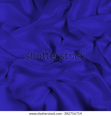 abstract silk wave background