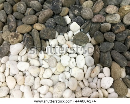 abstract small stone background